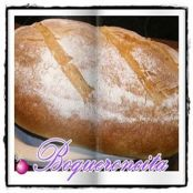 Pan integral en Thermomix