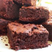 Brownie (Thermomix)