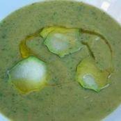 Receta crema verduras dieta thermomix