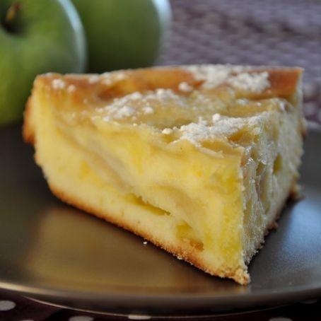 Bizcocho Cuatro Cuartos | Bizcocho Cuatro Cuartos Con Manzanas 3 9 5