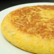 Tortilla De Patatas Express