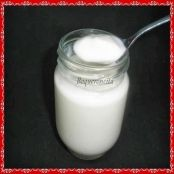 Yogurt natural cremoso desnatado