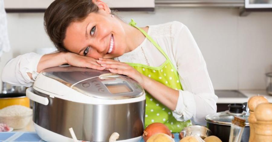 Las ventajas de tener un robot de cocina si no tienes for Robot de cocina para cocinar