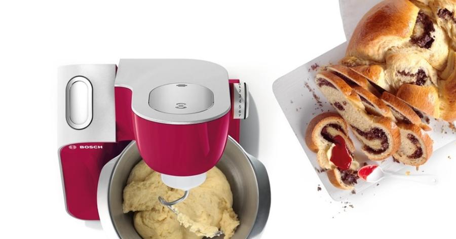 Por qu debemos tener un robot de cocina en casa - Que hace un robot de cocina ...