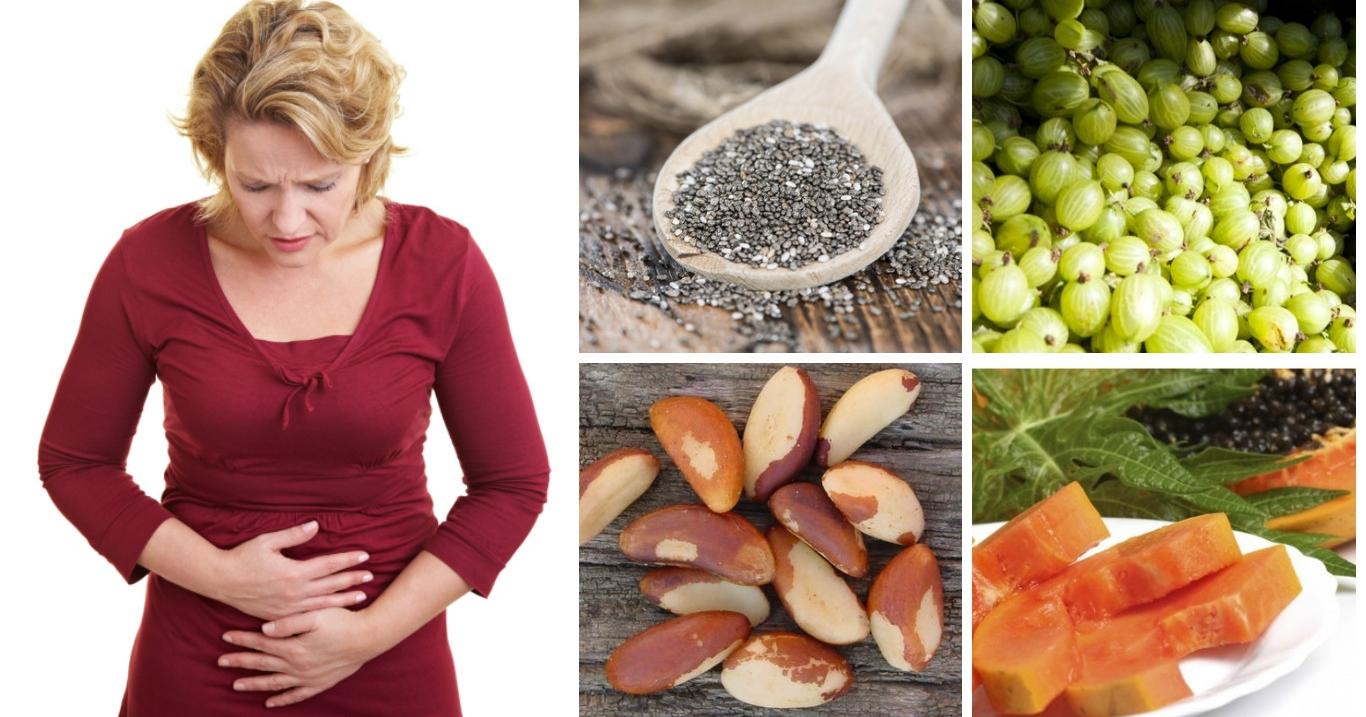 16 alimentos para limpiar el h gado graso - Mejores alimentos para el higado ...