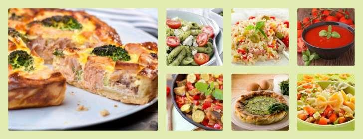 Los 5 trucos para una cena r pida for Como hacer una cena rapida