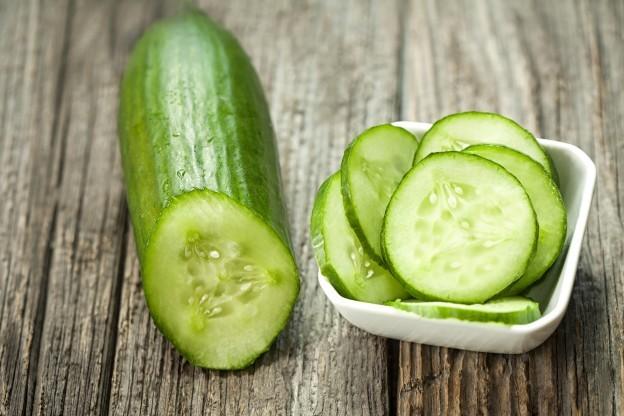 La Dieta Del Pepino 7 Días Para Perder Peso De Forma Exprés