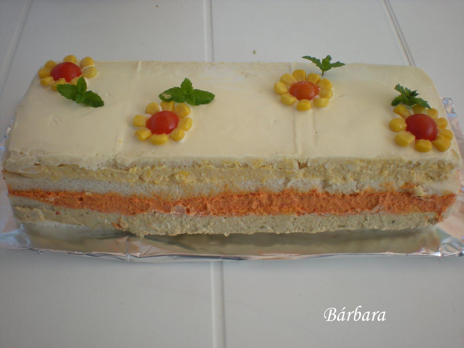 Recetas de pastel de pan de molde
