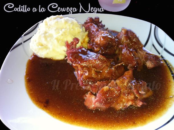 Cocinar Codillo Fresco | Suculentas Recetas De Codillo De Cerdo