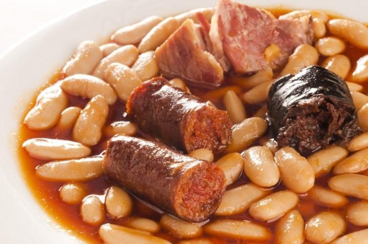Fabada Asturiana Típica 45