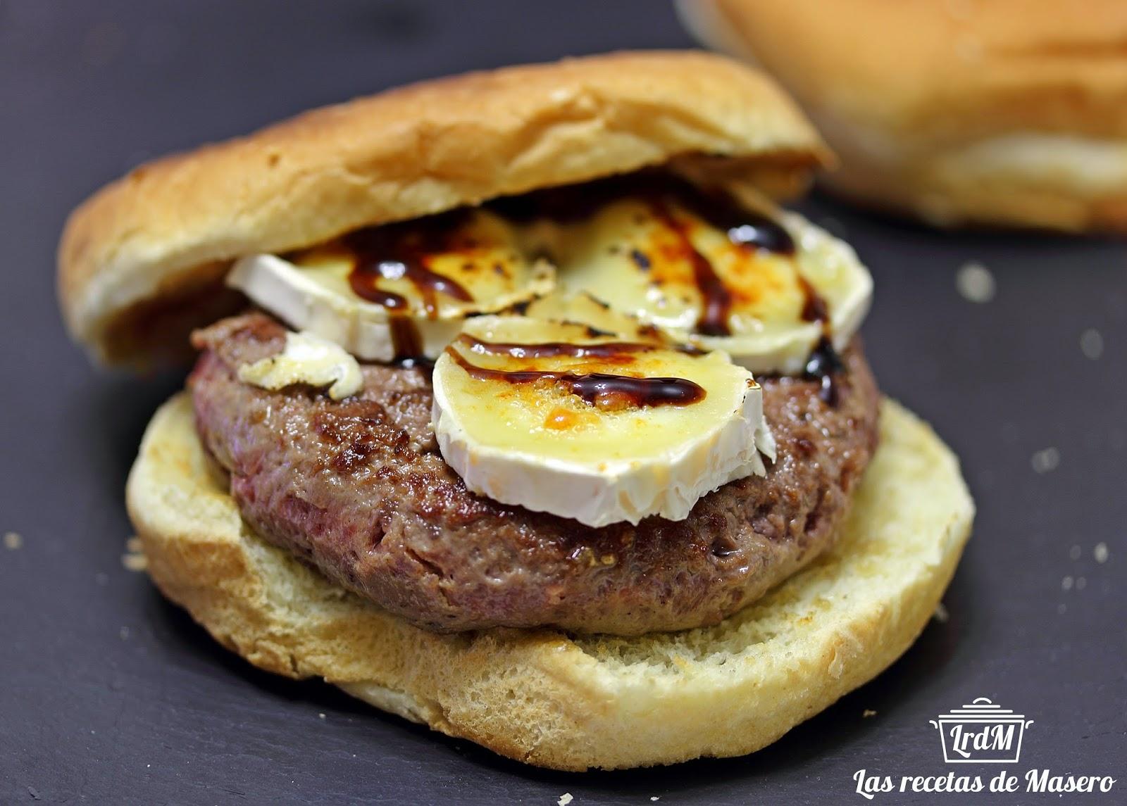 Hamburguesas de calabacín, jugosas y nutritivasno le piden nada a las de carne