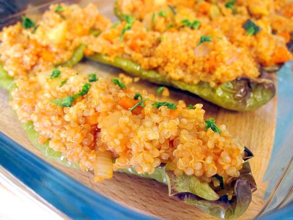 Como cocinar quinoa for Como cocinar quinoa