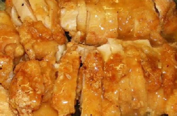 Las mejores recetas de pollo al limón