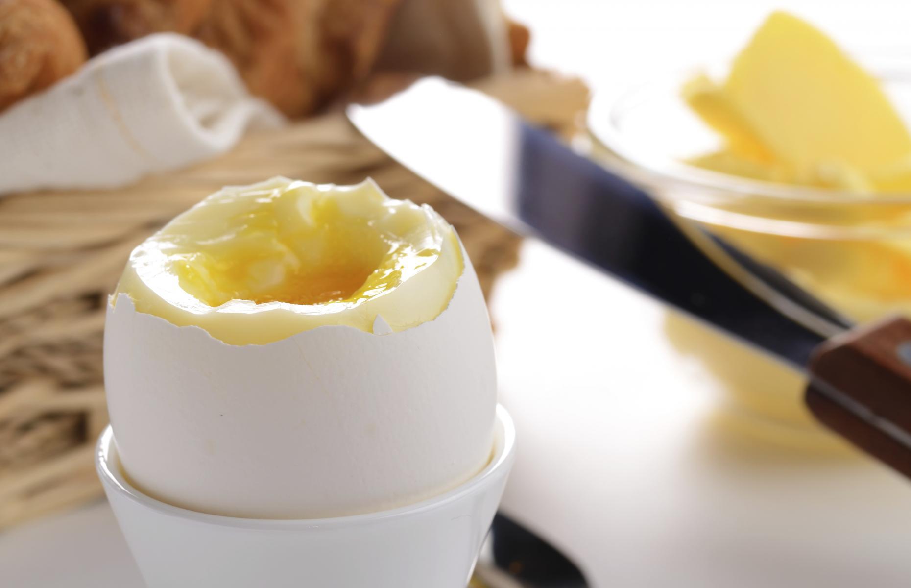 conoces las 8 formas de cocinar los huevos